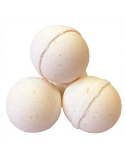 Bilă Efervescentă Aromaterapie - Detox, 135g