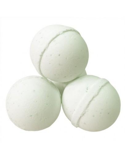 Bilă Efervescentă Aromaterapie - Stress Booster, 135g