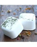 Cub Aromaterapie pentru Duș cu Aromă de Mentă și Eucalipt - Kick Start, 80g