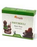 Conuri Backflow Premium - Patchouli