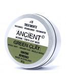 Mască de Față cu Argilă Verde, 80g
