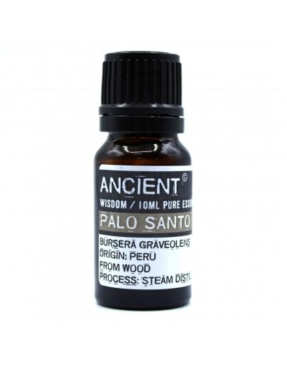 Ulei Esențial de Palo Santo, 10ml