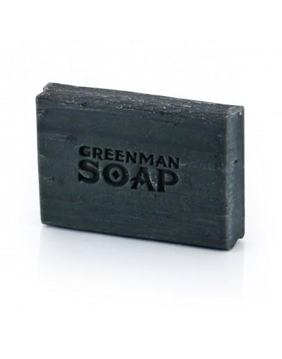 Săpun Greenman - Manly Man cu aromă de Cuișoare și Salvie