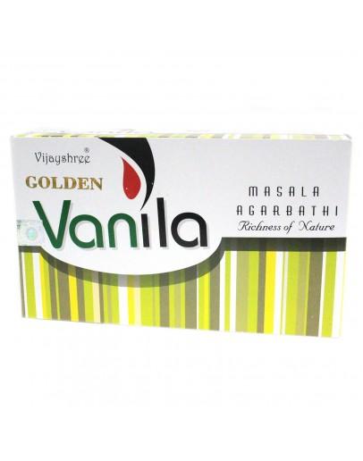 Bețișoare Parfumate Golden - Vanilie