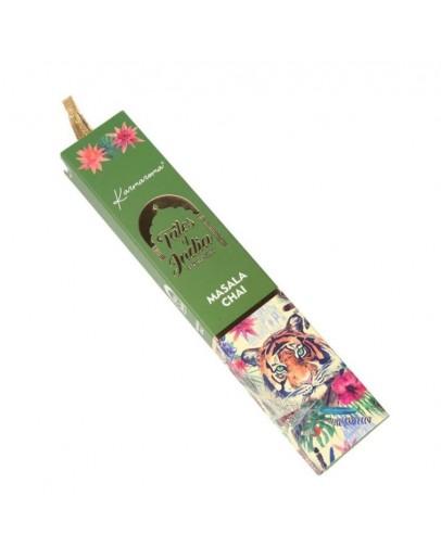 Bețișoare Parfumate Tales of India - Chai Masala