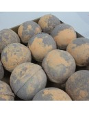 Bilă Efervescentă - Chocolate & Orange, 180g