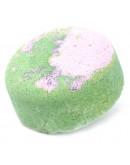 Bilă Efervescentă Floral Fizz cu Aromă de Guava, 200g