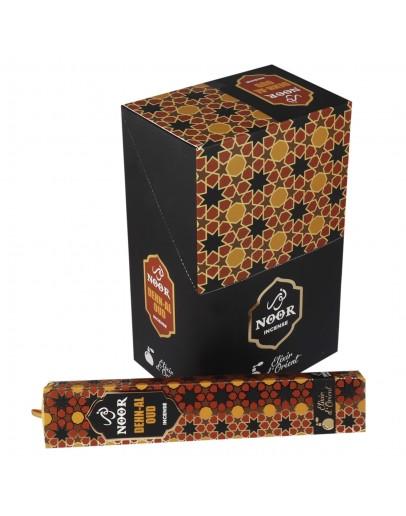 Betisoare Parfumate Noor Oud - Dehn - Al Oud